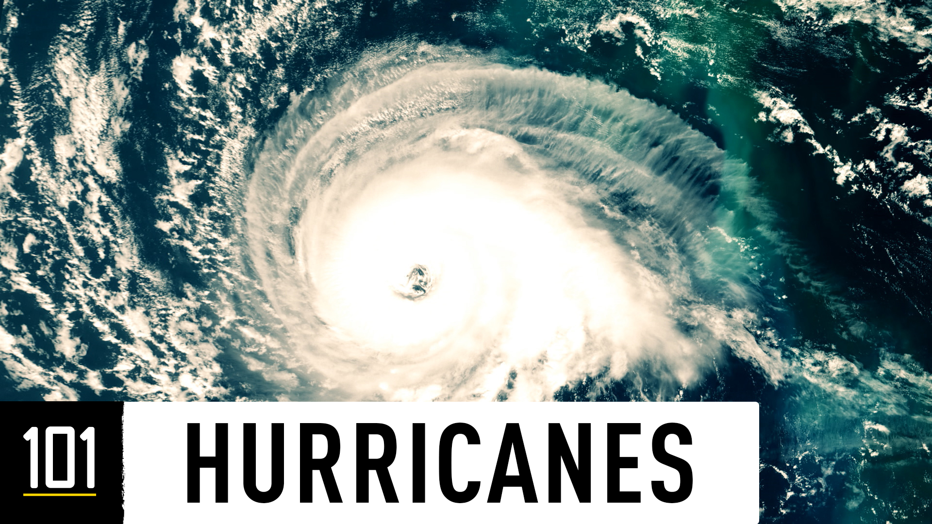 How hurricanes work video